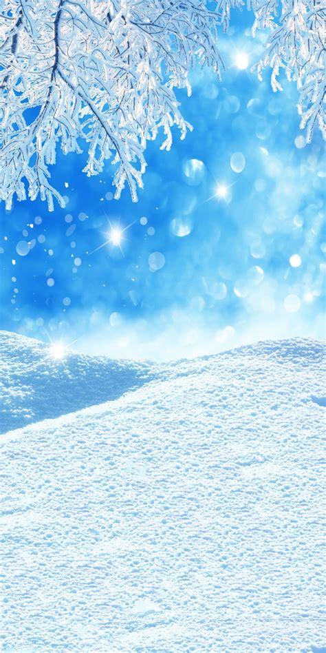 Winter Winter Background Snowflake by Season Backdrops Winter Backgrounds Snowy Backdrop