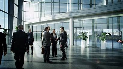 Business Wallpapers Office