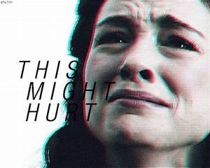 Allison Argent Season 3 This Might Hurt X Pictures