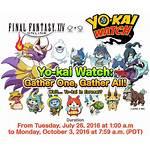 Kai Yo Ffxiv Gather Fantasy Final Youkai