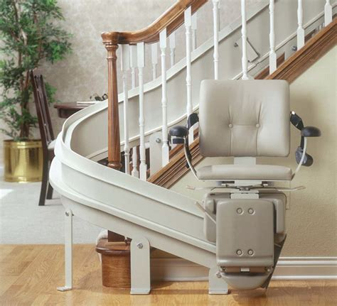 wheelchair assistance liberator stair lift