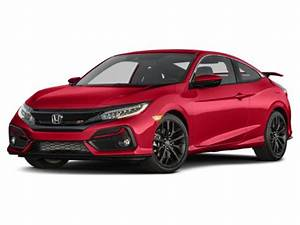 2020 Honda Civic Si Coupe Prices