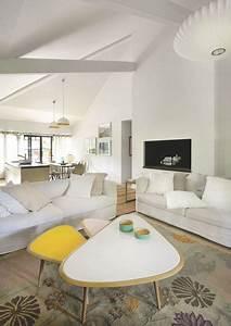 11 best decor and designs images on pinterest 15 anos With tapis de course pas cher avec canape lin caravane