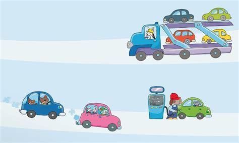 Stickers Per Camerette Bambini by Stickers Murali Bambini Cameretta Macchine E Motori
