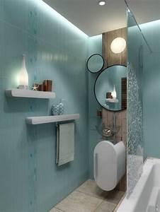 idees d eclairage indirect mural dans les interieurs modernes With eclairage indirect salle de bain