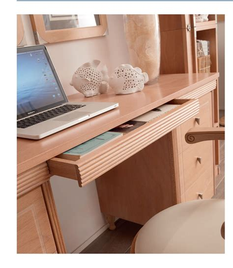 bureau peu encombrant excellent delicious bureau pour chambre onda bureau avec