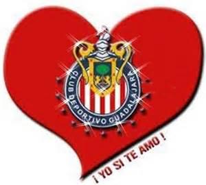 Chivas De Guadalajara Logo