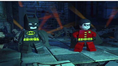 lego batman  ps screenshots image   game network