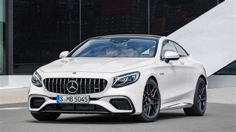 2019 Mercedes Benz S Class Coupe Review  Efficient Family