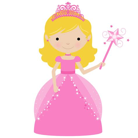Princess Clipart - princess and cupcake clipart oh my in