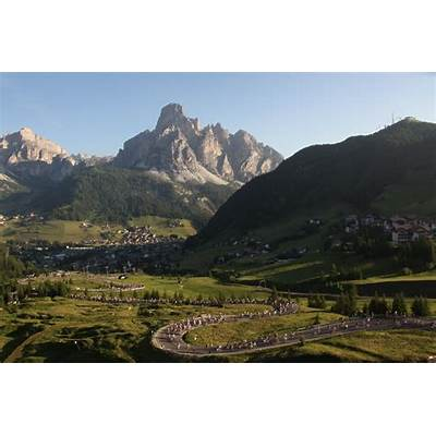 ITALIAN CYCLING JOURNAL: 2011 Maratona dles Dolomites