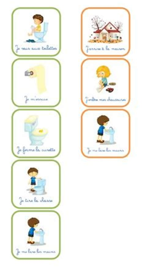 1000 images about routine on en place organisation and teaching emotions