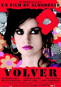 Volver : Extra Large Movie Poster Image - IMP Awards