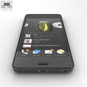 Amazon Phone 3D Fire
