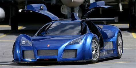 Gumpert Confirms Apollo Supercar For U.s