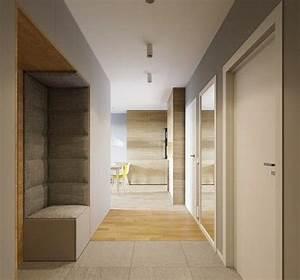 Farbgestaltung Flur Diele : flur einrichten ideen und vorschl ge diele pinterest entry hallway mudroom and foyers ~ Orissabook.com Haus und Dekorationen