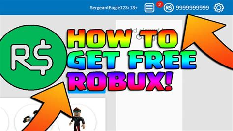 Maybe you would like to learn more about one of these? HOW TO EARN FREE ROBUX ON ANY DEVICE! (100% WORKING! NO ...