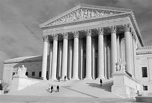 Washington, DC US Supreme Court Black & White | Flickr ...