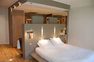dressing tete de lit Recherche Google Bedroom & dressing dream Pinterest Correspondant