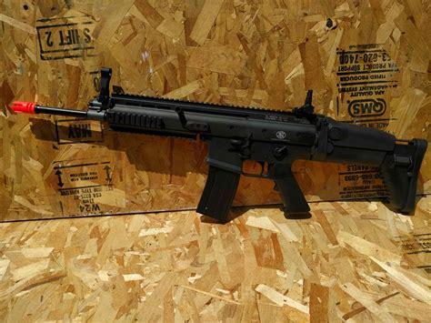 VFC SCAR-L Airsoft Gun Review - Fox Airsoft LLC