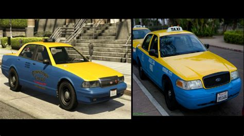 All Gta V Cars In Real Life (all Grand Theft Auto Vehicles