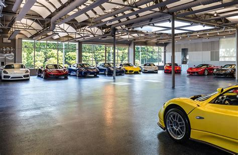 california home sold   doubles   car auto museum