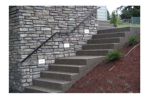 faire un escalier exterieur en beton revger r 233 nover un escalier ext 233 rieur en b 233 ton id 233 e inspirante pour la conception de la