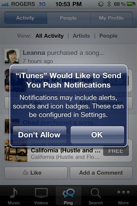 alert iphone daily tip how to change your iphone or notification