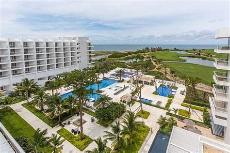 conrad cartagena resort review