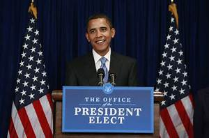 Obama's election as president becomes official -- china.org.cn
