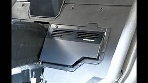Utv Inc Can Am Maverick X3 Battery  U0026 Ecu Cover Plates