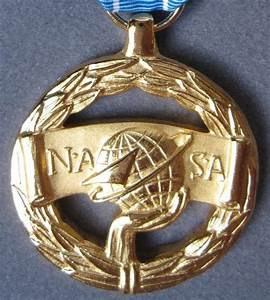 NASA Exceptional Engineering Achievement Medal