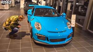 MIJN TIJDELIJKE AUTO! - ENZOKNOL VLOG #1562 - YouTube