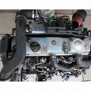 Engine  Motor Ford Focus I 1 8 Tdci 101 Ch Ffda Garanti