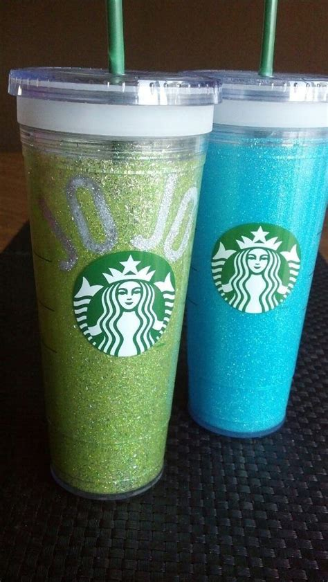 Did you know how many of their drinks can be made without caffeine? Sis..thanks for making my starbucks cup sparkle!!!!! | Kids food crafts, My starbucks, Coffee cups