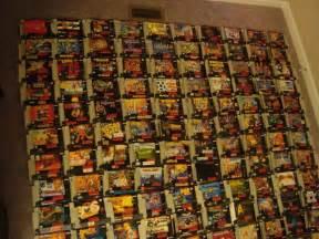 eBay Nintendo SNES Games