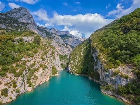 Voyage Trek et randonnée Provence : Luberon et Verdon