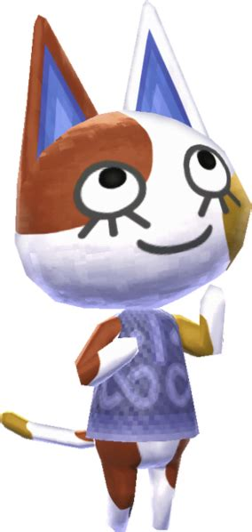 franka animal crossing wiki
