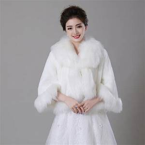 online buy wholesale winter wedding dresses fur from china With fur wedding dress