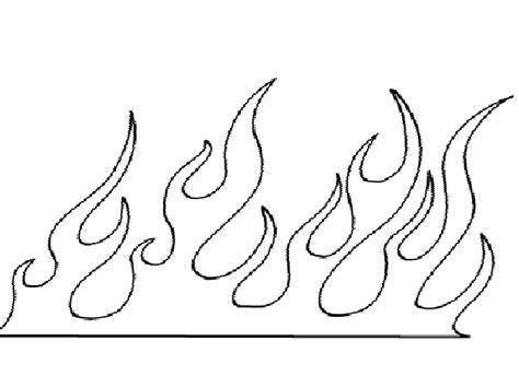 flame drawing  getdrawings