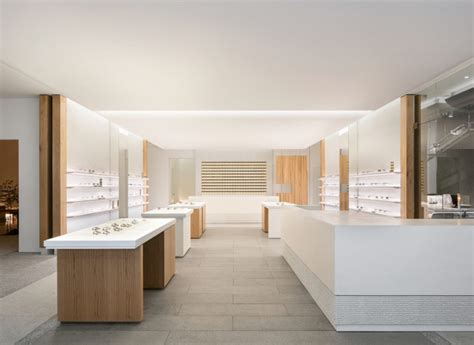 yun shop  labotory