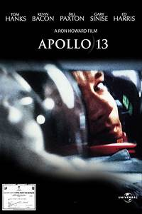 Apollo 13 Movie Summary (page 2) - Pics about space