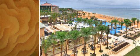 mulia resort bali resort official site