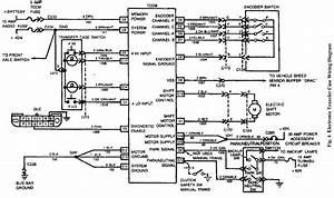 2004 Chevy Blazer Vacuum Lines Diagram