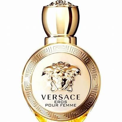 Parfum Femme Eros Pour Eau Versace