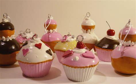 decorer boule de noel boule de noel cupcake