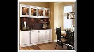 Ikea, Dining, Room, Cabinets