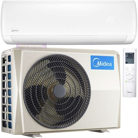 air conditioners midea mis26 midea air conditioner the electric discounter