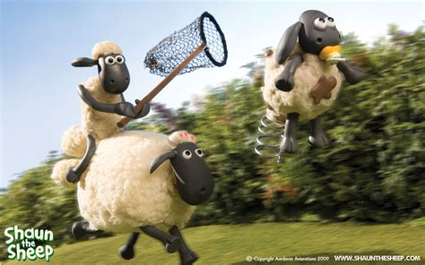 Shaun The Sheep Wallpapers Shaun The Sheep Wallpapers