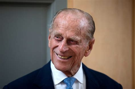 Does Prince Philip Ever Wear His Wedding Ring? | Showbiz ...